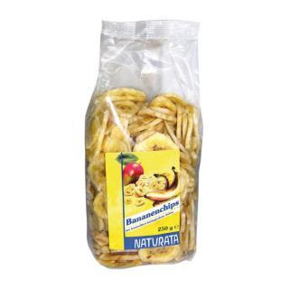 Bananenchips  250g