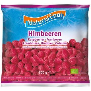 TK Obst -Himbeeren 300g