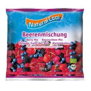 TK Obst- Beerenmischung 300g