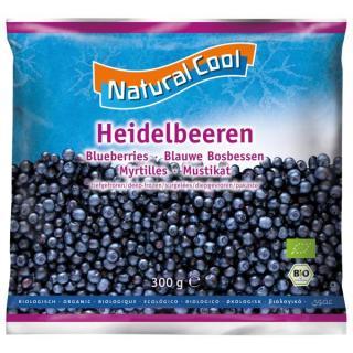 TK Obst -Heidelbeeren 300g
