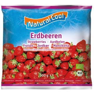 TK Obst- Erdbeeren 300g