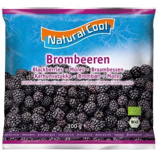 TK Obst- Brombeeren  300g