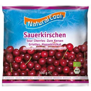TK Obst- Sauerkirschen 300g