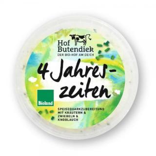 Butendieker Kräuterquark 4-Jahreszeiten 150g