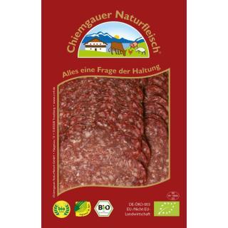CN Rindersalami 80g geschnitten 100% Rind