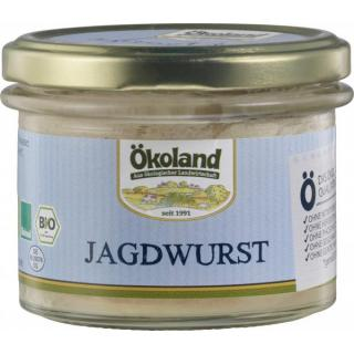 Gourmet Jagdwurst 160g