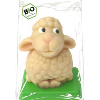 Lustiges Marzipan Lamm vegan 100g