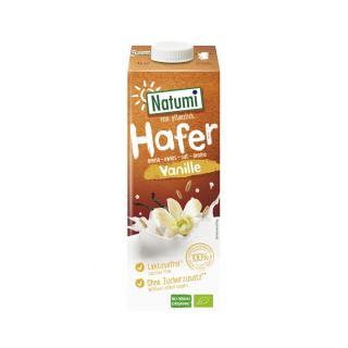 Hafer Vanilledrink 1 Ltr