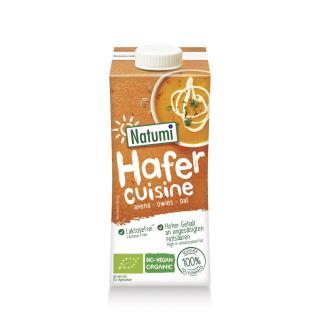 Hafer Cuisine (Hafersahne) 200ml