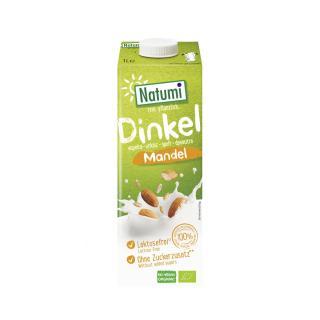 Dinkel Drink Mandel  1Ltr