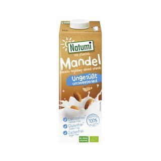 Mandeldrink ungesüßt 1 Ltr