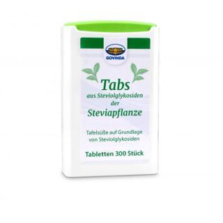Stevia Tabs  300St.