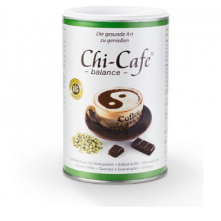 Dr. Jabob`s Chi Cafè Balance 180g
