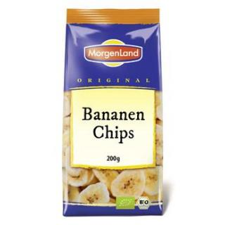 Bananenchips  200g