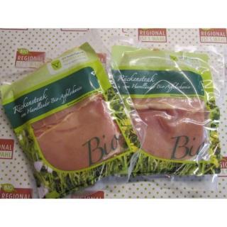 Lachser vom Bio Apfelschwein 2 Stück 300g