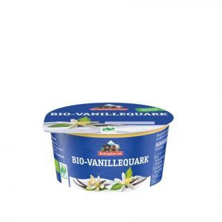 BGL Fruchtquark Vanille 10% 200g