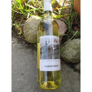 Chardonnay QbA  0,75 Ltr.