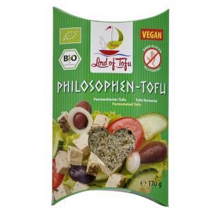 Philosophen Tofu  170g