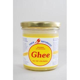 Ghee 220g /Reines Butteröl