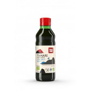 Tamari Sauce, 25% weniger Salz, 250ml