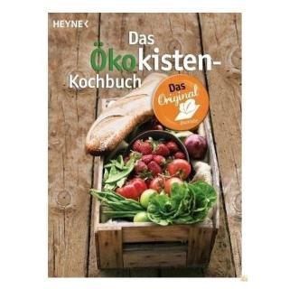 Das Öko Kisten Kochbuch