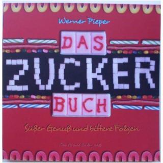 Das Zuckerbuch, Buch