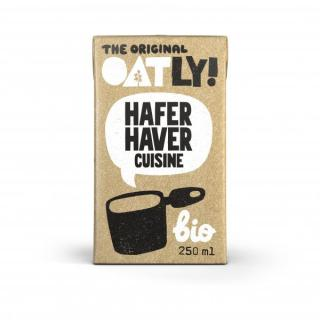 Bio  OATLY Hafer Cuisine 250ml