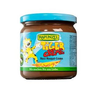 Rapunzel Tiger Schokocreme 350g