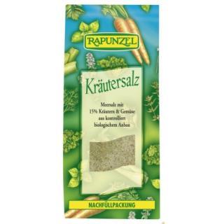 Rapunzel Kräutersalz 500g