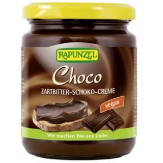 Rapunzel Choco Zartbitter Schokoaufstrich 250gr vegan