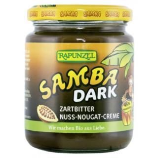 Rapunzel Samba Dark 250gr