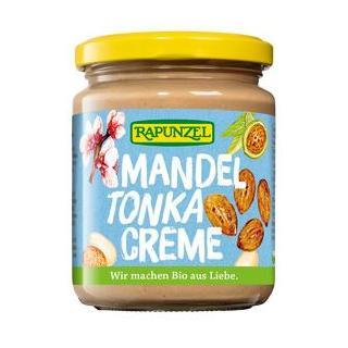 Rapunzel Mandel-Tonka Creme 250g