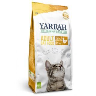 Ökologische Katzenkroketten mit Huhn  3kg