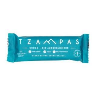 Tsampa Choco Bar  40g