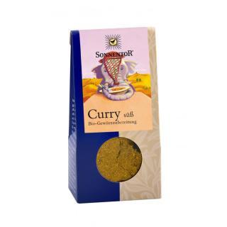Curry, süß, gemahlen  35g