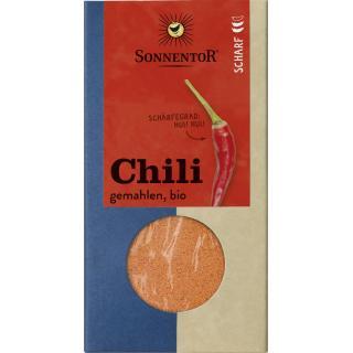 Chili, gemahlen  40g