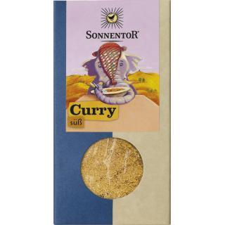 Curry, süß, gemahlen  50g