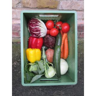 """Gemüsekiste """"M"""""""